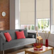 Roller blinds manufacturer - Stevens (Scotland) Ltd