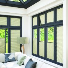 Perfect Fit Blinds Supplier UK - Window Blind Manufacturer