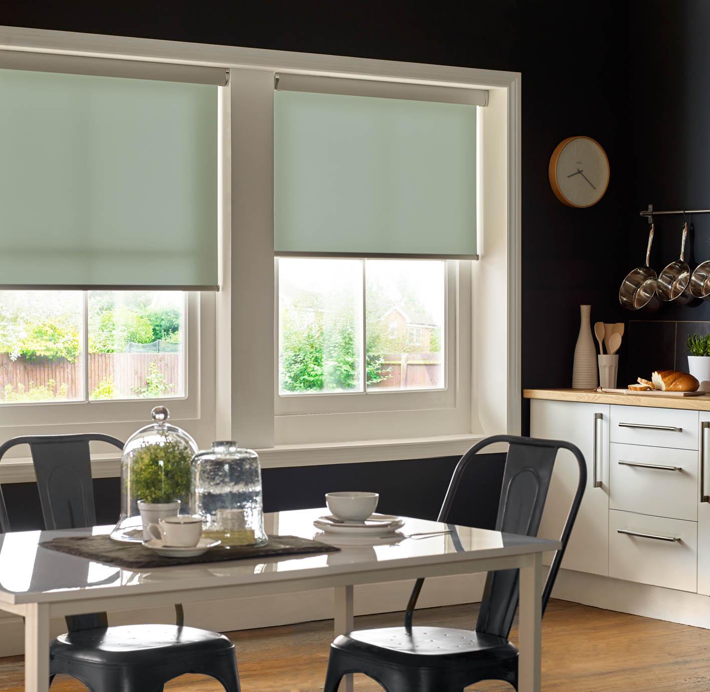 Roller blinds manufacturer - Stevens (Scotland) Ltd
