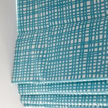 Patterned Roman Blinds - Stevens Scotland Window Blind Manufacturers