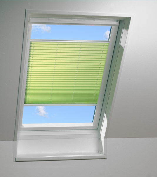 Rooflight Blinds Supplier UK - Window Blind Manufacturer