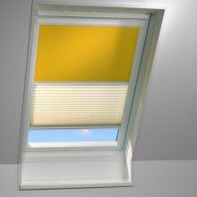 Rooflight Blinds Supplier UK - Window Blind Manufacturer Stevens Scotland