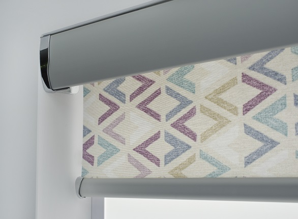 senses® collection - roller blind manufacturer, Stevens (Scotland) Ltd